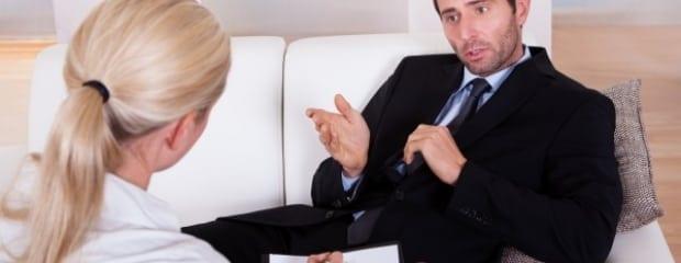Stressbehandling vs stresscoaching
