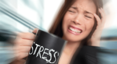 Stress kursus