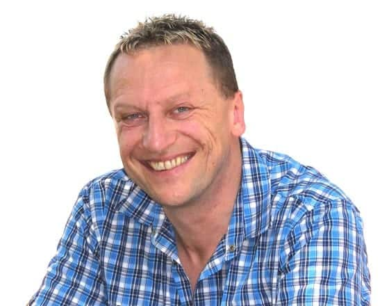 Stresscoach Michall Winkler, specialist i stresscoaching