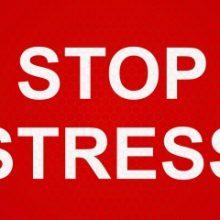 Lær at håndtere din egen stress