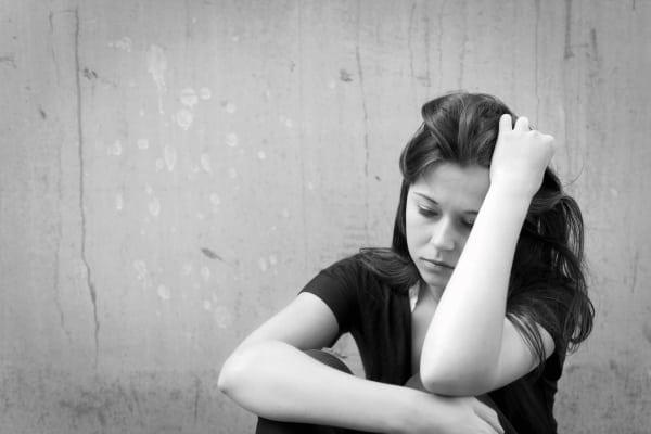stress hos unge