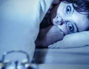 Stress og søvnproblemer