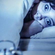 Er du stressramt og har du svært ved at sove?