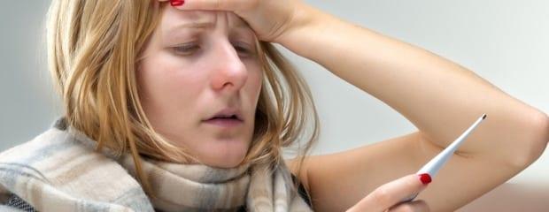 stress og immunforsvaret