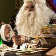 Julen er måske der hvor du begynder at mærke din stress for alvor