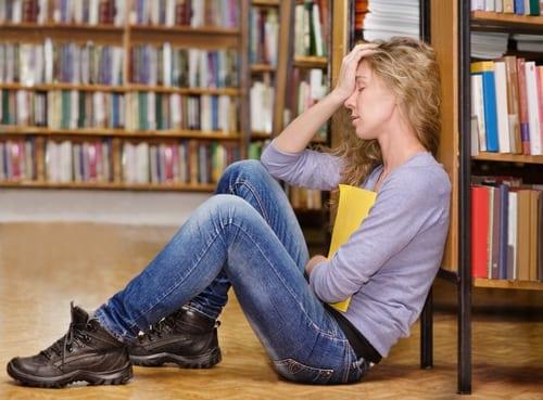 Stress hos studerende