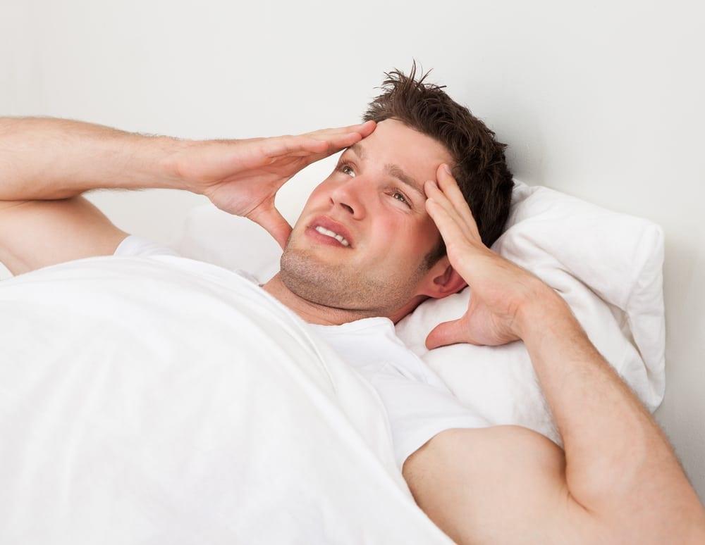 Stress symptomer mænd