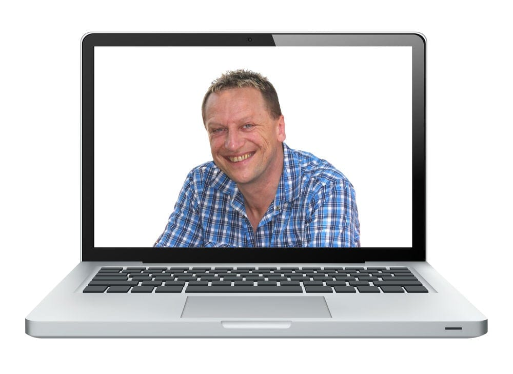 Online stresscoaching