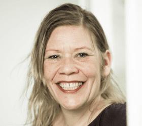 Catherine Winkler stressrådgiver