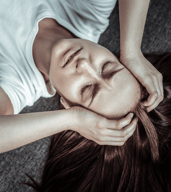 Stress behandling Roskilde