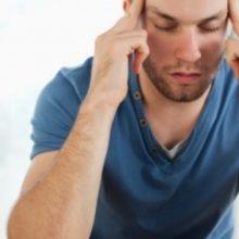 Tankemylder og stress