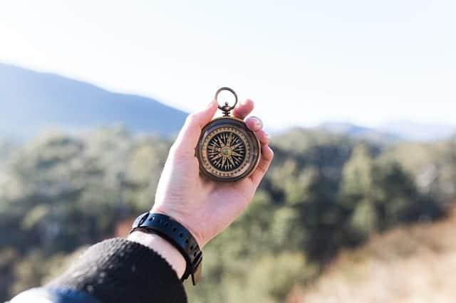 Lifecoaching, find din retning i livet