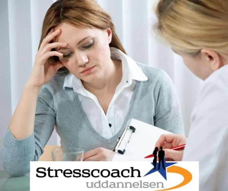 Stresscoach uddannelse