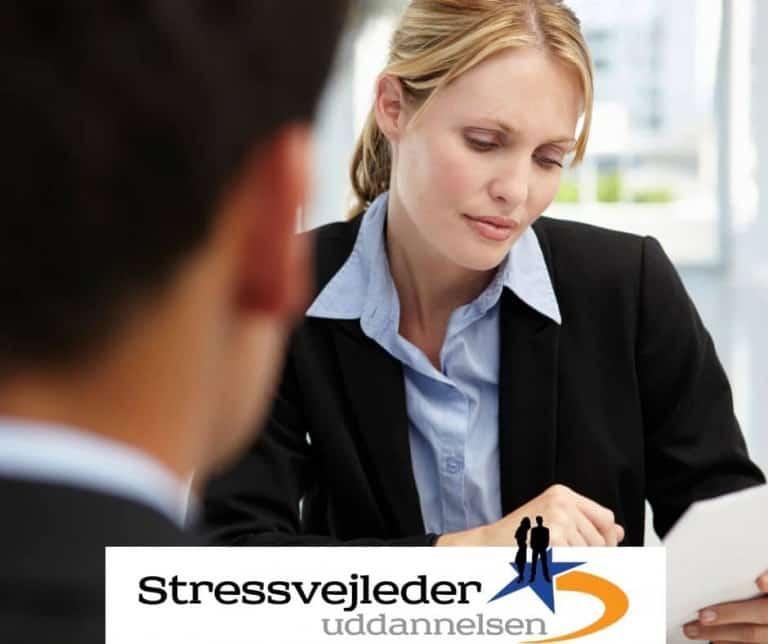 Stressvejlederuddannelse