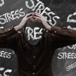 Hvordan føles stress