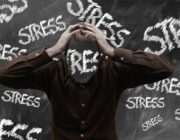 Hvordan føles stress?