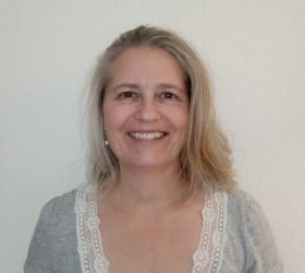 Annette Hansen, stressrådgiver