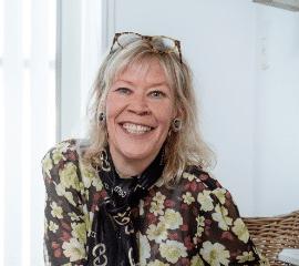 Catherine Winkler, selvværdsvejleder
