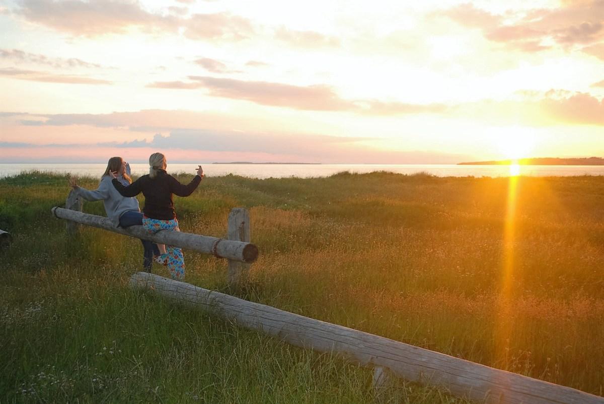 CAMP UNG - Sommercamp for unge med lavt selvværd