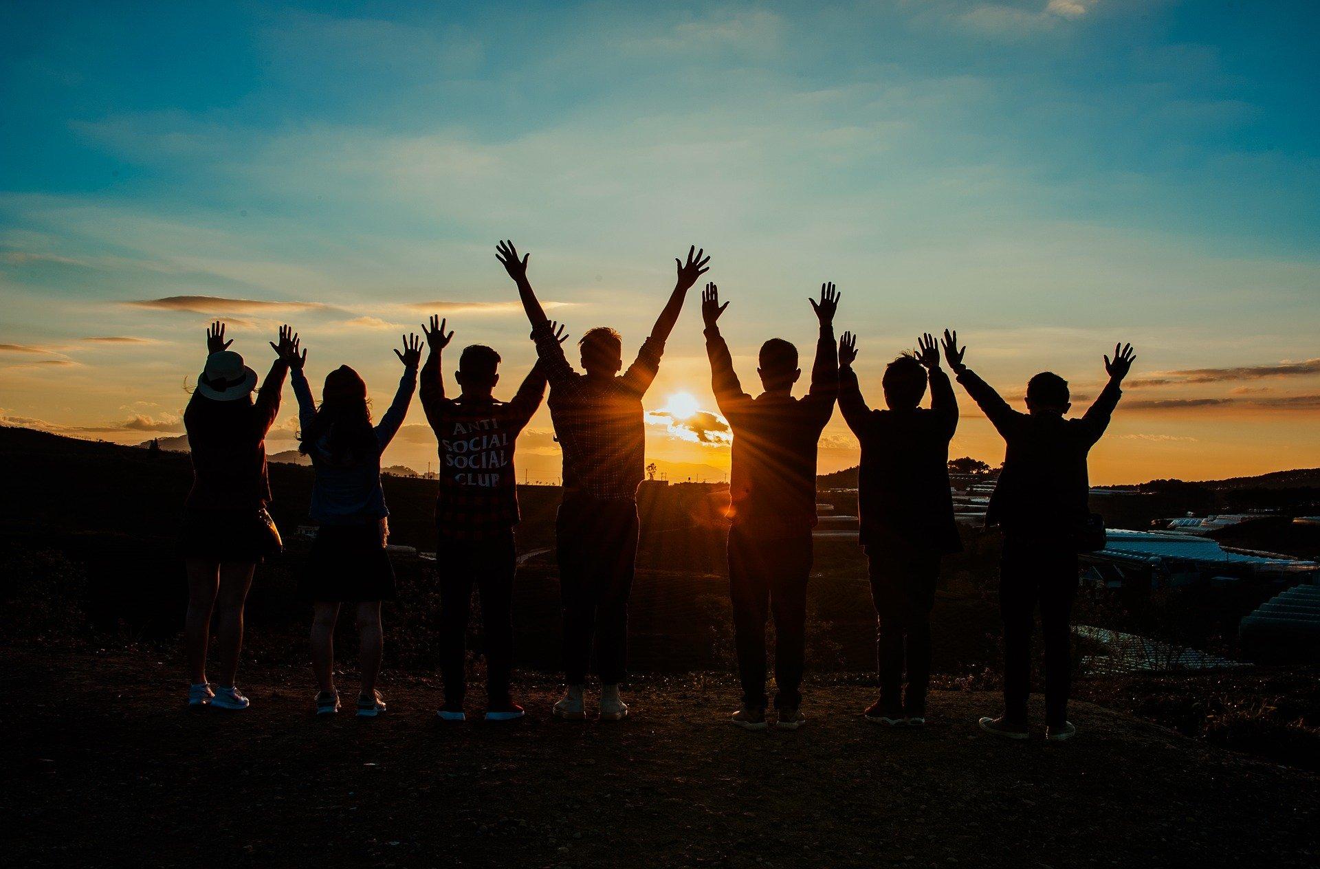 selvværdsgrupper for unge