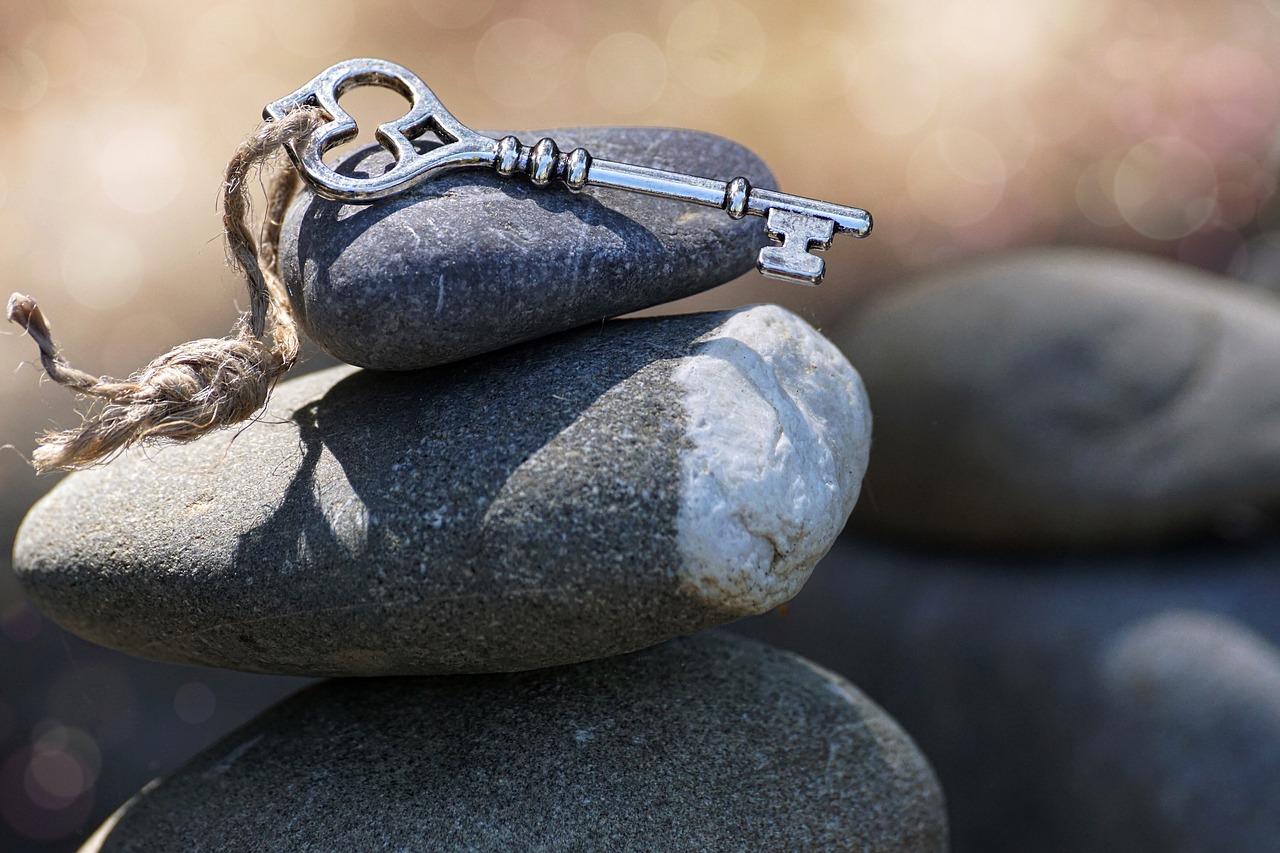 Balance i livet er nøglen til mental sundhed